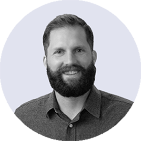 Edward Reybitz - Partner Growth Manager